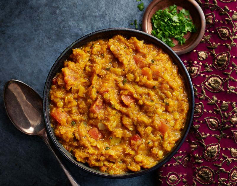 Slimming World Vegetable Dhal
