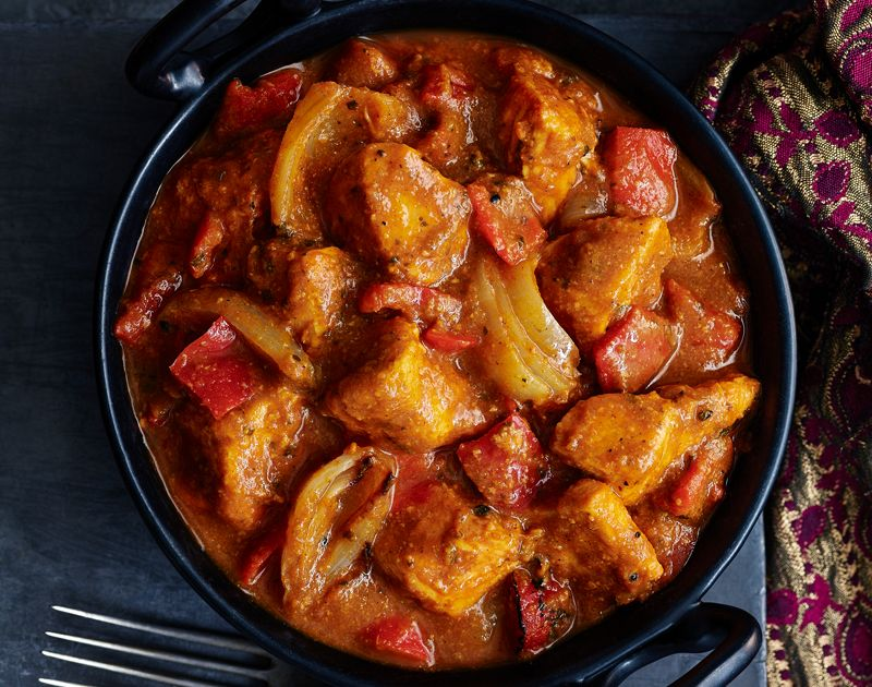 Healthy Curry Recipe Slimming World Chicken Balti Slimming World