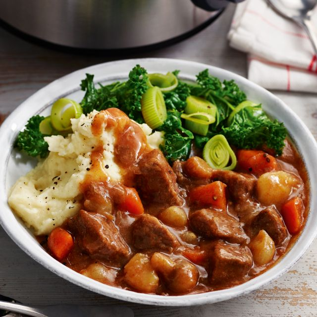Beef Casserole Slimming World