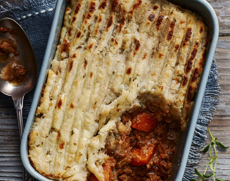 Slimming World Minced Beef Recipes