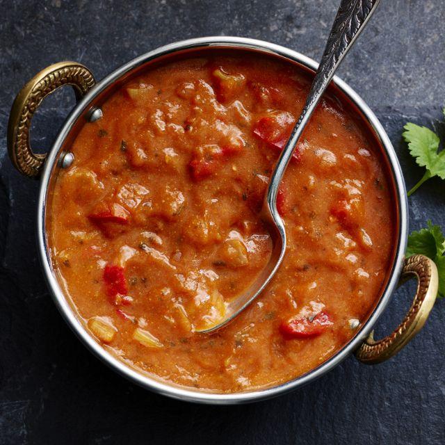 Slimming World Spicy Tikka Masala Sauce