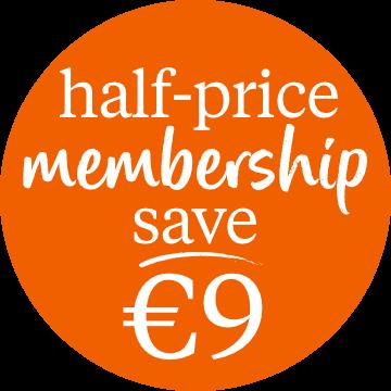 Save €9