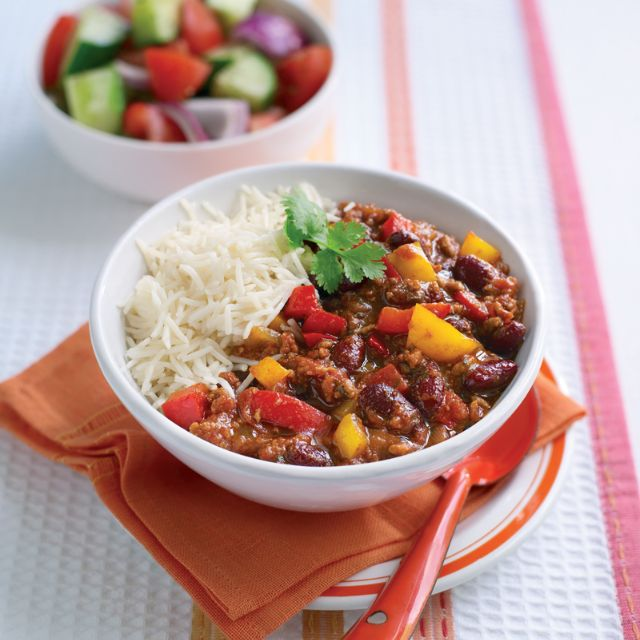 Image result for chilli con carne