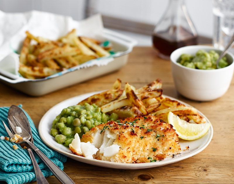 Family Dinner Recipes Slimming World Fish And Chips Slimming World