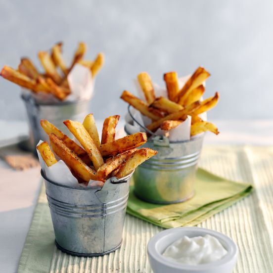 Syn Free Chips