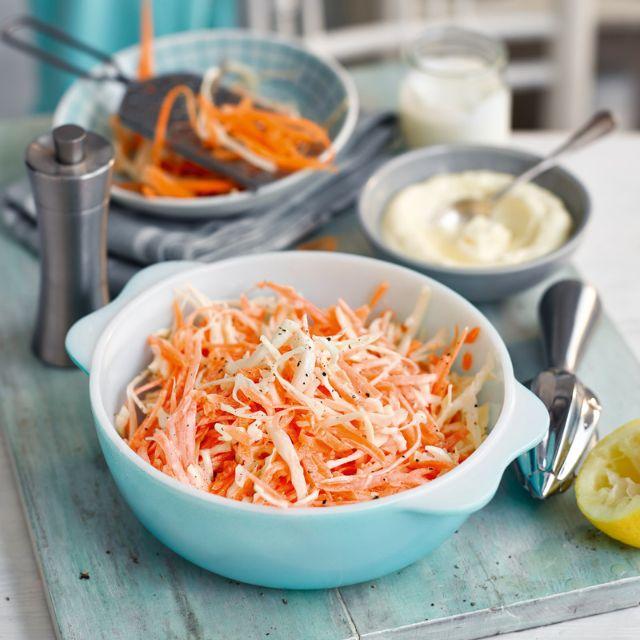 Healthy Coleslaw Recipe Slimming World Crunchy Coleslaw Slimming World