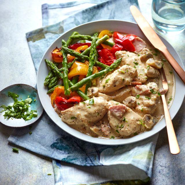 Easy Chicken Recipe Slimming World Chicken Supreme Slimming World